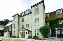 3 bedroom Flat to rent in Prince Arthur Mews...
