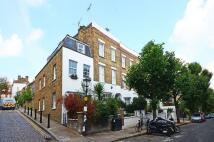 4 bedroom home to rent in Flask Walk, Hampstead...