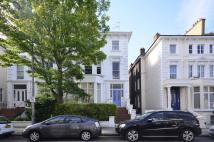 Flat to rent in Belsize Park Gardens...