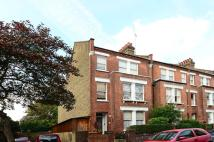 Flat in Cressy Road, Hampstead...