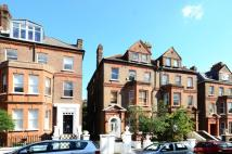 Flat in Frognal, Hampstead, NW3