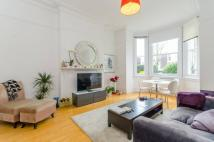 Flat for sale in Fellows Road...