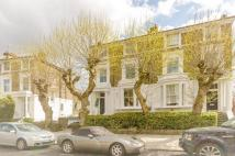 Flat to rent in Parkhill Road, Hampstead...