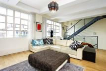 Penfold Street Flat to rent
