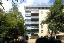 Flat in St Edmunds Terrace...