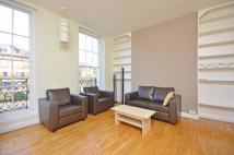 Flat to rent in Lisson Grove...