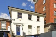1 bed Flat in Abercorn Place...