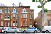 Studio flat in Randolph Avenue...