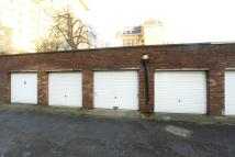 Garage in Garage, St Johns Wood for sale