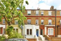Maisonette in Lanhill Road, Maida Vale...