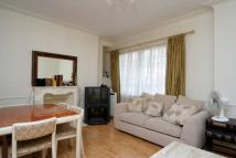 Flat to rent in Stockleigh Hall...