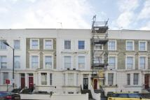 Maisonette in Edbrooke Road...