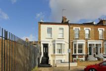 Flat to rent in Thorngate Road...