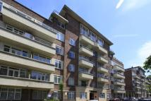 Flat for sale in Wellesley Court...