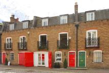 3 bed Mews for sale in Bristol Mews, Maida Vale...