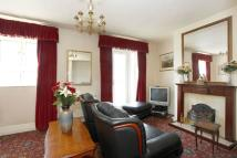 Frampton Street Flat to rent