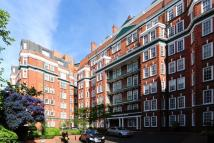 Flat in St Johns Wood Road...