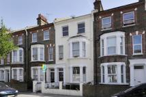 Flat for sale in Bravington Road...