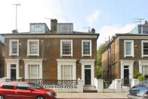 property in Lanark Road, Maida Vale...