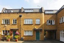 3 bedroom Mews in Walpole Mews...