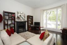 Marlborough Hill Flat to rent