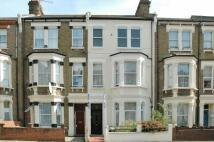Portnall Road Studio flat for sale