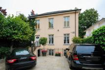4 bed house in Wellington Road...