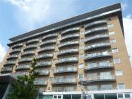 Flat in Hamlyn House, Feltham