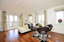 2 bedroom Flat to rent in Bader Way, Roehampton...