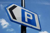 Enterprise Way Parking