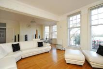 Lower Richmond Road Flat to rent