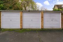 Gipsy Lane Garage to rent