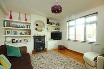 2 bedroom house in Stillingfleet Road...