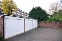 Garage in St Johns Avenue, Putney to rent