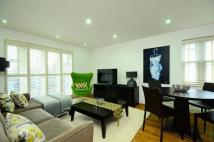 2 bed Flat in Gillis Square...
