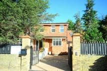 6 bedroom home in Roehampton Lane...
