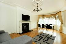 Flat to rent in Manor Fields, Putney...