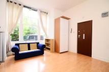 Castelnau Studio apartment