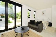 Chartfield Avenue Studio apartment
