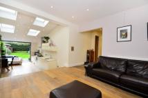 Dryburgh Road Flat to rent