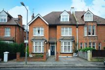 Maisonette to rent in Rusholme Road, Putney...