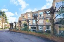 Flat for sale in Gipsy Lane, West Putney...