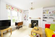 1 bedroom Flat in Medfield Street...