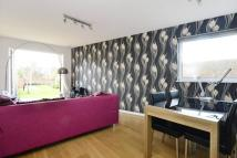 Flat to rent in Norstead Place...