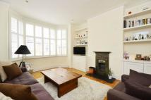 4 bed Flat in Bangalore Street, Putney...