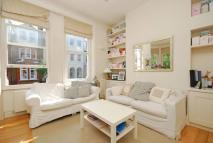 Flat to rent in Oakhill Road...