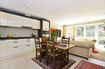 3 bed house in Cambalt Road, Putney...