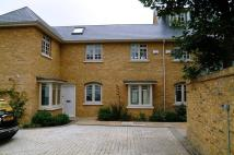 2 bed house to rent in Southfields Road...