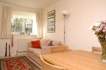 1 bed Flat to rent in West Hill Road...