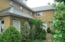property in Southfields Road...